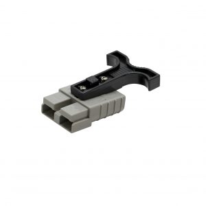 50a Anderson t handle/ Trailer Vision Anderson connector accessories/ fake Anderson plug handle