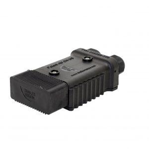 Fake Anderson plugs / 350a Anderson connector black / Trailer Vision Anderson Cover / Anderson Plug cable install